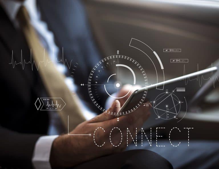 Thibault Gond : l'assurance à l'époque des entreprises 2.0
